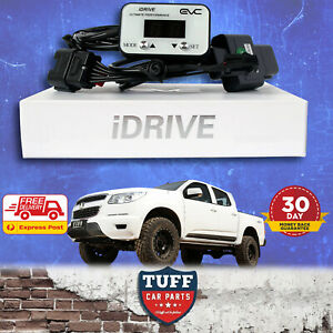 Holden Colorado RG 2011 - 2019 iDrive WindBooster Electronic Throttle Controller