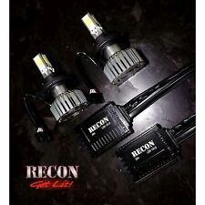 RECON 2649004LED 9004 12V White Bulb LED