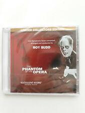 The Phantom of the Opera - Roy Budd (CD, sealed)
