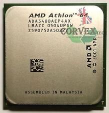 AMD ATHLON 64 3400 + 2,4 GHz / 754 / Newcastle / L2 512 KB / 89W / ada3400aep4ax