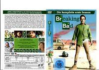 Breaking Bad - Season 1  [3 DVDs] (2009) DVD 8976