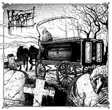 HEARSE Journey CD Thergothon Incantation Tome Autopsy Into Darkness Winter