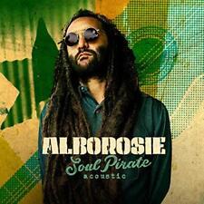 Alborosie - Soul Pirate - Acoustic [CD]