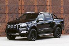 RID R05 9x20 6x139,7 Felgen + Reifen Cooper AT3 Sport 285/50/20 Ford Ranger