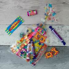 Pre Filled Sweet Bags, Birthday Party Childrens Favours, Kids Girls Boys Candy