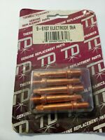 New Victor Thermal Dynamics Electrode 35-1085 200A  Qnt 5