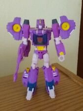 Transformers Titans Return Nautica