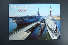 974) CHARLESTON SOUTH CAROLINA US NAVY'S USS YORKTOWN USS CLAMAGORE & USS LAFFEY