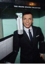 Frank Sinatra Ken doll Timeless Treasure 2000 [Barbie Size]