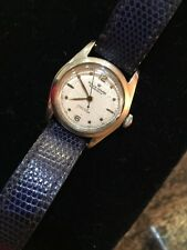 Vintage 1930's Original Dial Rolex Oyster Precision Speedking Model 5056