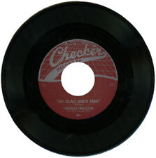 "CHARLES WILLIAMS With PAUL GAYTEN ORCHESTRA  ""SO GLAD SHE'S MINE"""
