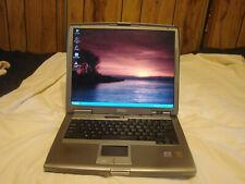 DELL  LATITUDE  D510  WINDOWS  XP  PROFESSIONAL  SP3  LAPTOP