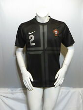 Team Portugal Jersey - 2014 Third Jersey # 2 by Nike - Youth Extra-Large