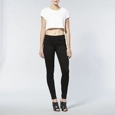 Low Rise Regular Size Slim, Skinny Jeans for Women