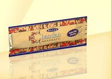 12 pcs X 25 GMS ORIGINAL HERBAL EDH  SATYA CHANDAN (SANDALWOOD) Incense Sticks