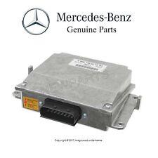 Mercedes C215 C216 W220 W221 R230 Ignition Voltage Transformer Intake Manifold