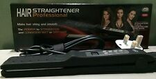 JML Hair Straightener Professsional for wet and dry hair