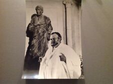 """ORSON WELLES - """" MONSIEUR ARKADIN"""" -  PHOTO DE PRESSE 13x18"""