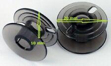 20 Spulen geeignet für elna-Nähmaschinen ab 1940>Lotus air-electronic Stella uvm
