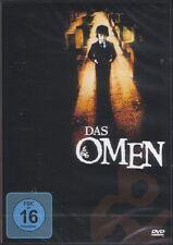 DVD DAS OMEN # Gregory Peck, Lee Remick ++NEU