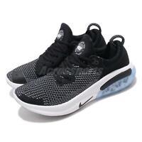 Nike Joyride Run FK Flyknit Black White Mens Running Shoes AQ2730-001