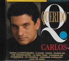 Carlos Cano -Querido Carlos CD 1993