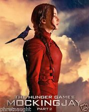 THE HUNGER GAMES: MOCKINGJAY PART 2 - TARGET EXCLUSIVE FABRIC POSTER - KATNISS