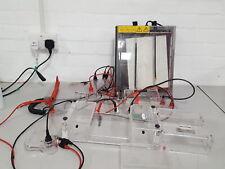 Bio-Rad Large Mini Cellule Gt Système Avec Pharmacia Biotech Multiphor II