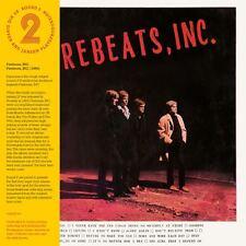 FIREBEATS, INC. Firebeats, Inc. 180g vinyl LP NEW garage freakbeat Eurobeat