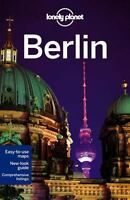Lonely Planet Berlin (Travel Guide) by Lonely Planet, Schulte-Peevers, Andrea