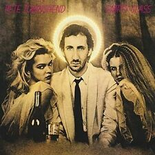 Pete Townshend - Empty Glass [New CD] Rmst