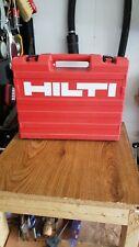 HILTI - SF-4000 - DRYWALL SCREW GUN With Extras