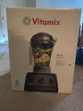 Vitamix E310 Explorian Series Black Blender