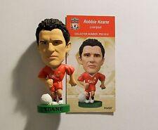 Liverpool Surname Initial K Corinthian Football Figures