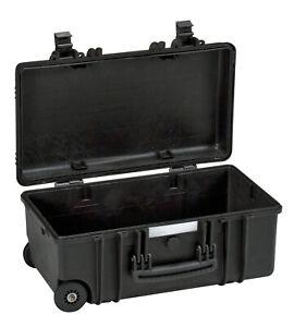 Explorer Cases 5122BE valigia stagna in resina (vuota)