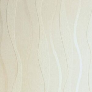 Arthouse Wave Stone Cream Wallpaper 804705