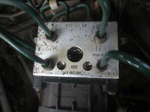 1997 SAAB 900 ABS PUMP/MODULATOR 02/94-06/98 4779484 0265216471