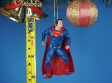 CHRISTBAUMSCHMUCK Deko Ornament Dekor Superman vs Batman Dawn of Justice K1386K