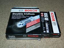 (6) BOSCH 9657 FINE WIRE DOUBLE IRIDIUM SPARK PLUGS FOR DEVILLE ELDORADO 300CE