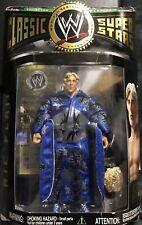 RIC FLAIR WWE CLASSIC FIGURE SERIES 9 RARE WWF WCW ELITE