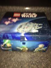 Storage Toy Box Neat-Oh!® Star Wars™ ZipBin® Space Case Storage for Legos