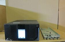 IBM system Storage ts3310 3576-l5b backup libreria di nastri 2x LTO-3 4GB FC 23r6450