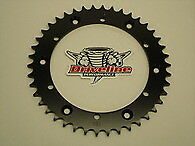YAMAHA BANSHEE DRAG RACING 42 TOOTH REAR SPROCKET
