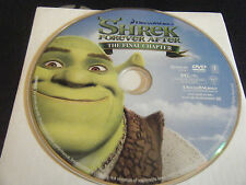 Shrek Forever After:  The Final Chapter (DVD, 2010)