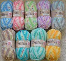Baby/Toddler 8 Ply Cotton Yarn