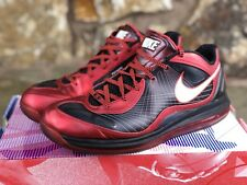 Nike Air Max 360 BB Low All-Star East/west Size 14 Red Rare 2011
