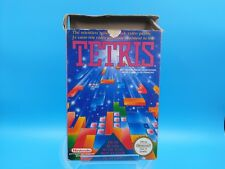 jeu video nintendo nes complet BE tetris FAH