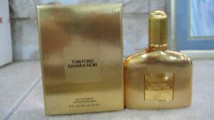 Tom Ford Sahara Noir  EDP Spray 50 ml 1.7 oz, Vintage,Very Rare, Hard  Batch A52