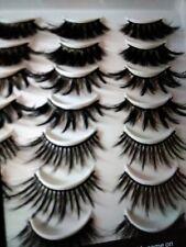 False Eyelashes Adhesives Natural Looking