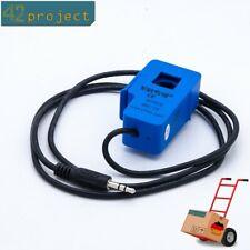 AC Strom Sensor SCT 50A 013-050 3,5mm Ausgang nicht-invasiver 50A/1V Arduino